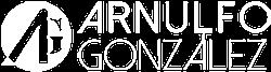 Arnulfo González Vélez Logo